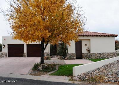 Single Family Home For Sale: 223 Circulo Veranera