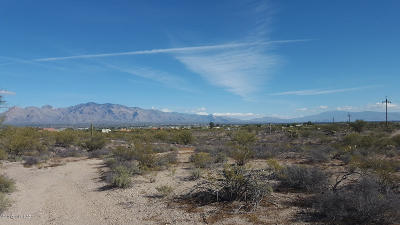 Tucson Residential Lots & Land For Sale: 3300 N El Moraga Drive #22