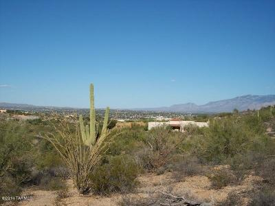 Residential Lots & Land For Sale: 5575 W Tucson Mountain Place #53