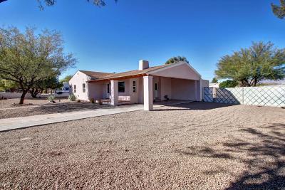 Single Family Home Active Contingent: 4343 E Elmwood Street