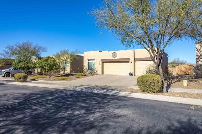 Vail AZ Single Family Home For Sale: $369,000