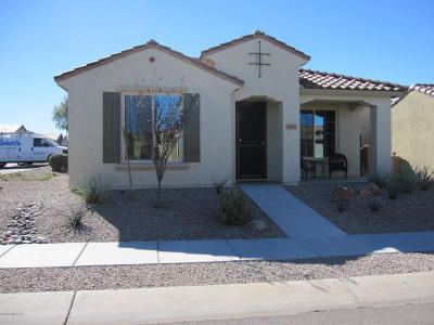 Vail Single Family Home For Sale: 14050 E Voss Street