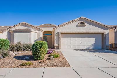 Single Family Home For Sale: 7457 E Maritime Drive