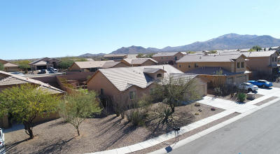 Vail Single Family Home For Sale: 865 S Eynon Place