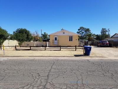 Pima County Single Family Home For Sale: 1425 S Winmor