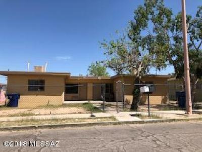 Residential Income For Sale: 2901 E Proctor Vista #2