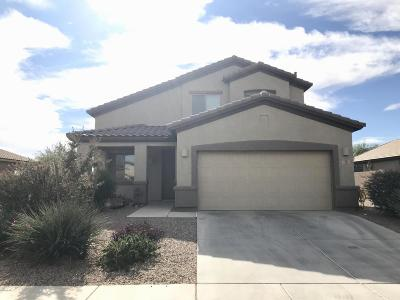 Single Family Home For Sale: 13943 N Swift Spear Drive