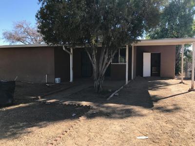 Pima County Single Family Home For Sale