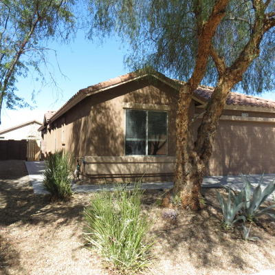 Vail AZ Single Family Home For Sale: $185,900