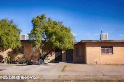 Tucson Residential Income For Sale: 3001 E Proctor Vista #2