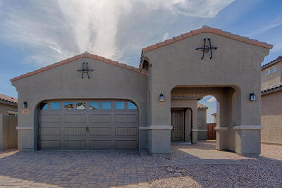 Pima County Single Family Home For Sale: 13439 N Flaxleaf Place