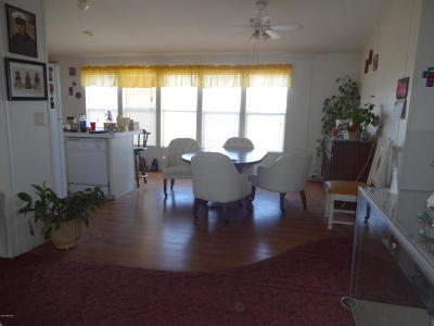 Pima County Manufactured Home For Sale: 9640 S Nogales Highway