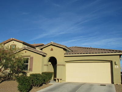Sahuarita AZ Single Family Home For Sale: $235,000