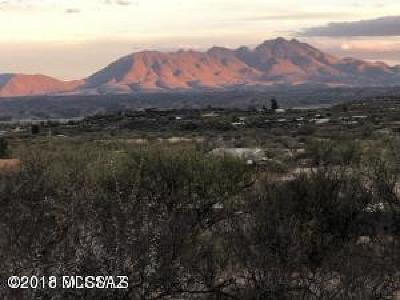Tubac Residential Lots & Land For Sale: 100 Cerro Pelon #23