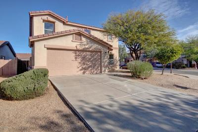 Sahuarita AZ Single Family Home Active Contingent: $179,900