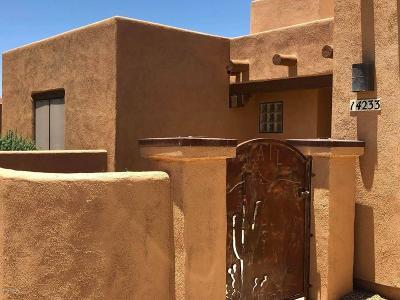 Vail Single Family Home For Sale: 14233 E Placita De La Zurita