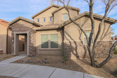 Single Family Home For Sale: 10580 E Forest Falls Court