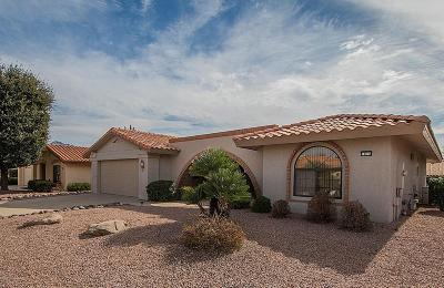 Oro Valley Single Family Home For Sale: 1014 E 7 Palms Drive