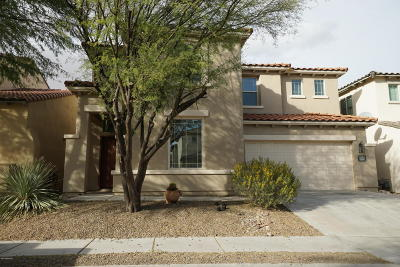 Sahuarita AZ Single Family Home For Sale: $177,500