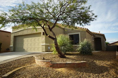 Sahuarita AZ Single Family Home For Sale: $169,900