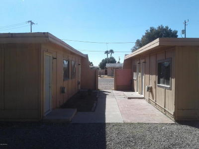 Tucson Residential Income For Sale: 3451 N Flowing Wells Road