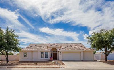 Single Family Home For Sale: 9270 E Carmel Drive