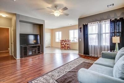 Sahuarita Single Family Home For Sale: 688 N Highlands Grove Lane