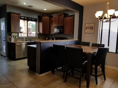 Sahuarita AZ Single Family Home For Sale: $197,000
