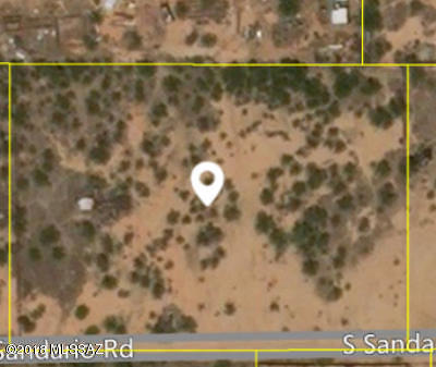 Residential Lots & Land For Sale: 5611 S Sandario Road