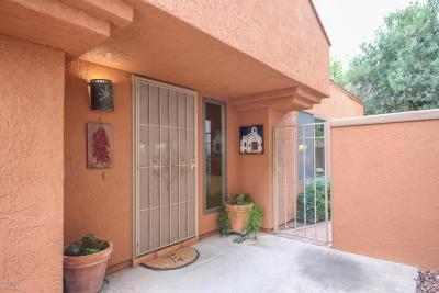 Pima County Single Family Home For Sale: 3201 N Hill Farm Drive