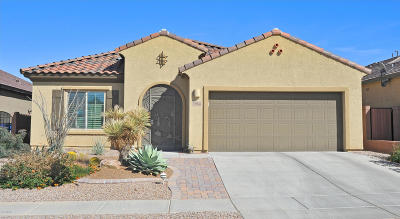 Vail Single Family Home For Sale: 14031 E Barouche Drive