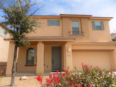 Pima County Single Family Home For Sale: 12936 N Carlsbad Place