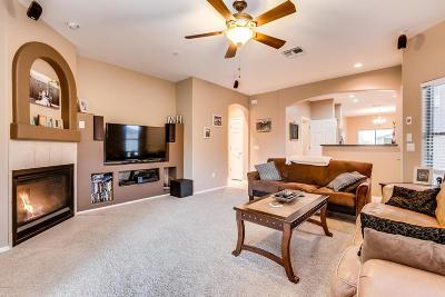 Sahuarita Single Family Home For Sale: 1057 E Lyle Canyon Drive