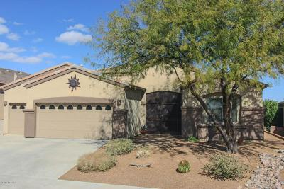 Green Valley  Single Family Home For Sale: 982 W Mountain Stone Drive