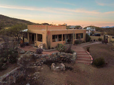 Vail AZ Single Family Home Active Contingent: $175,000