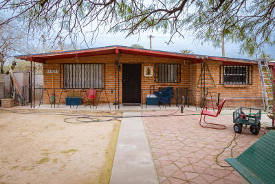 Pima County, Pinal County Single Family Home For Sale: 650 W Calle Romeo
