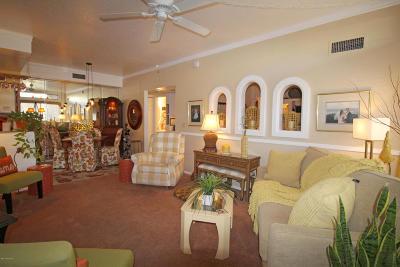 Pima County, Pinal County Condo For Sale: 7900 E Colette Circle E #5