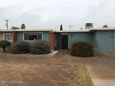 Pima County, Pinal County Condo Active Contingent: 7515 E Golf Links Road