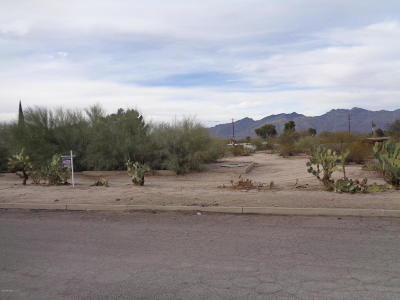 Tucson Residential Lots & Land For Sale: E Bellevue Street #3