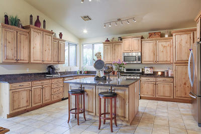 Oro Valley Single Family Home For Sale: 11381 N Twin Spur Court