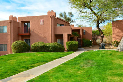 Condo For Sale: 5051 N Sabino Canyon Road #1130