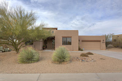 Vail AZ Single Family Home For Sale: $309,900
