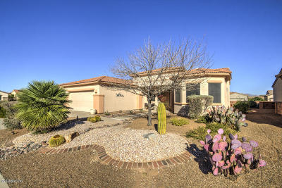 Green Valley  Single Family Home For Sale: 92 N Cape Royal Drive