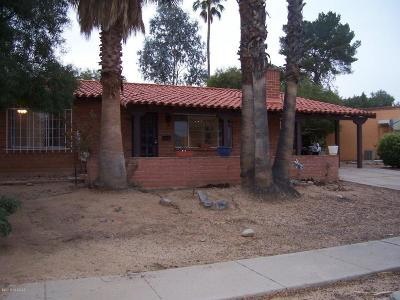 Green Valley AZ Single Family Home For Sale: $149,999