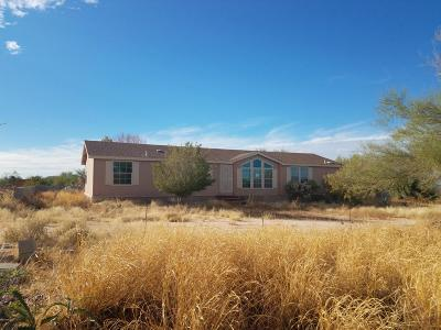 Tucson AZ Manufactured Home For Sale: $74,900
