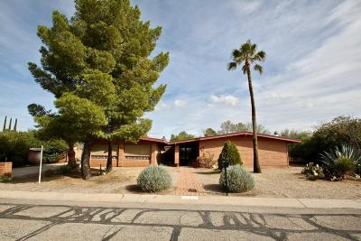 Vail AZ Single Family Home For Sale: $220,000