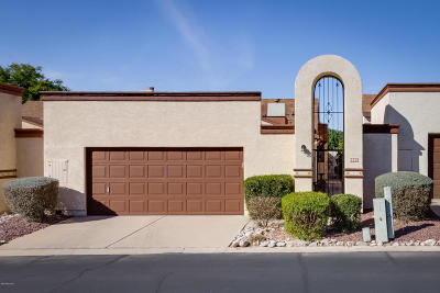 Pima County, Pinal County Single Family Home For Sale: 8883 N Carolanne Drive