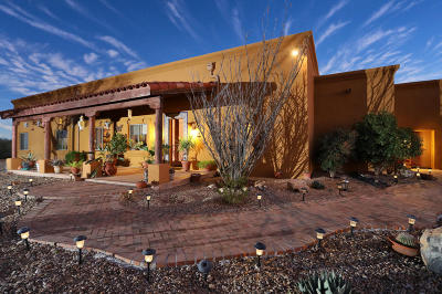 Vail AZ Single Family Home For Sale: $400,000