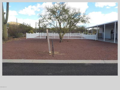 Residential Lots & Land For Sale: 3289 S Spectrum Avenue #234