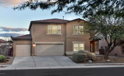 Vail AZ Single Family Home For Sale: $289,900